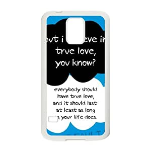 The Fault In Our Stars okay okay For Samsung Galaxy S5 FNET-L870518