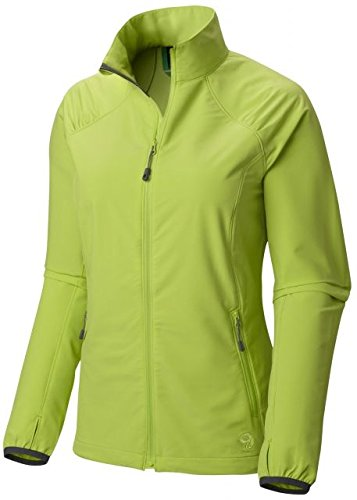 Mountain Hardwear New Chockstone Jacket - Women's Fission XL