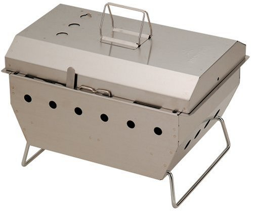 Snow Peak Single BBQ Box (japan import)