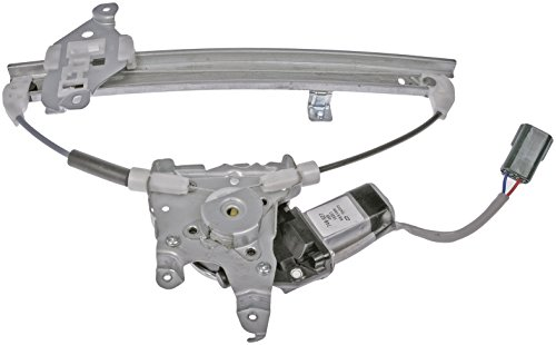 08 altima window motor - 5