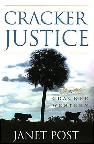 Cracker Justice