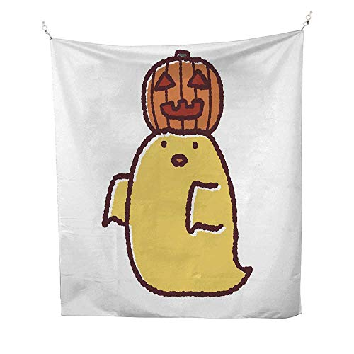 25 Home Decor Tapestries Wall hangings Chick Halloween