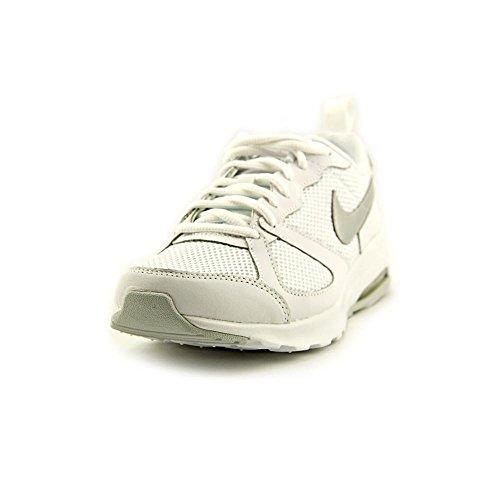 Zapatillas De Running Nike Mujeres Air Max Muse Blancas / Mtlc Platinum