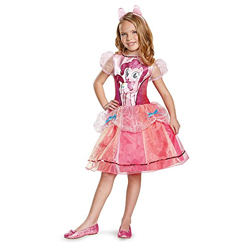 Pinkie Pie Deluxe Costume, X-Small