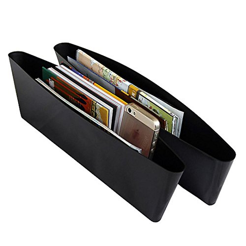 DDLBiz Catcher Organizer Leak Proof Storage
