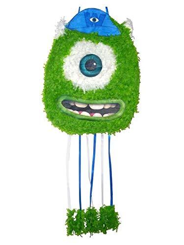 DISBACANAL Piñata Mediana Mike Monstruos SA: Amazon.es: Juguetes y ...