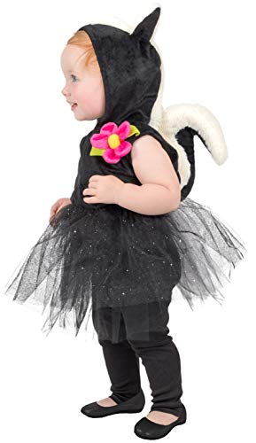 Princess Paradise Baby Girl's Sweet Stinker Childrens Costume, as Shown, 18 -