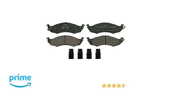 Centric Parts 300.09230 Semi Metallic Brake Pad with Shim