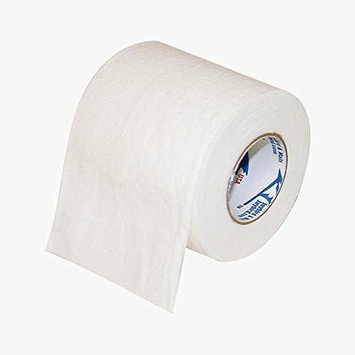 Price comparison product image Jaybird & Mais 7700 Jaylastic Hybrid Athletic Stretch Tape: 2 in. x 15 ft. (White)