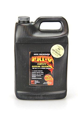 Price comparison product image PRI-G Fuel Stabilizer- Gallon Size Unit Treats 2000 Gallons of Fuel