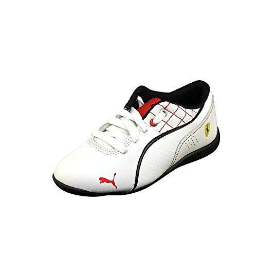 puma-drift-cat-6-leather-ferrari-jr-sneaker-little-kid-big-kid-13-m-us-little-kid-white-white-black
