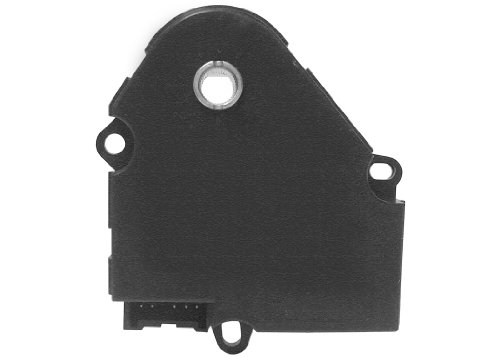 ACDelco 15-73597 GM Original Equipment Air Conditioning Vacuum Actuator