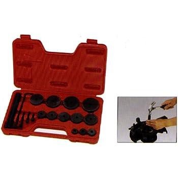 manual bushing removal and installation kit
