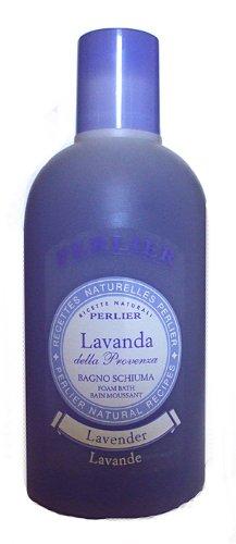 Bath Perlier Lavender - Perlier Lavender Foam Bath & Shower Gel 16.9 Fl.Oz. From Italy
