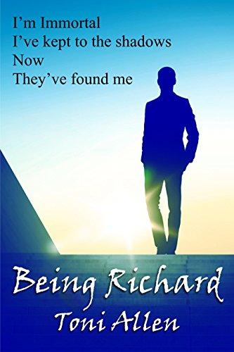 Free eBook - Being Richard