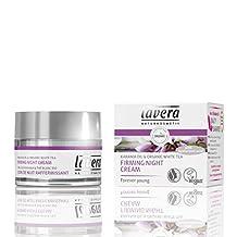 Lavera Karanja Oil & Organic White Tea Firming Night Cream 50ml/1.6oz