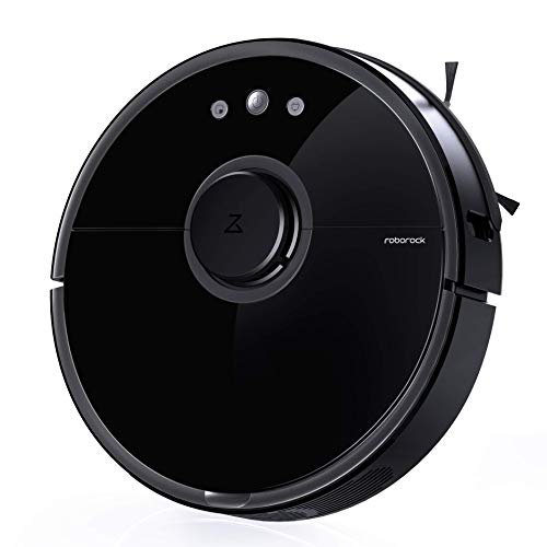 Pureatic V2s Robot Vacuum Cleaner With Smart Mapping Dual