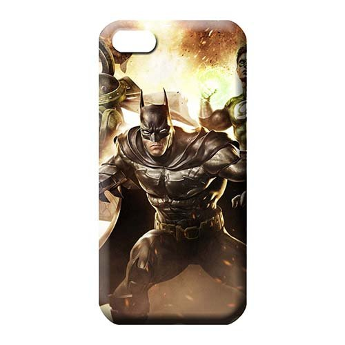 DC Universe Online Durable Phone Cases Slim Fit Extreme Cell Phone Carrying Cases iPhone 7