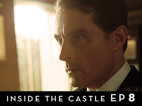 [Bonus] Inside the Castle: Ep. 8 'Loose Lips'