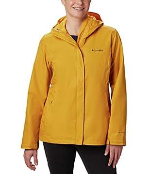 Columbia Women's Arcadia II Jacket, raw Honey, Small