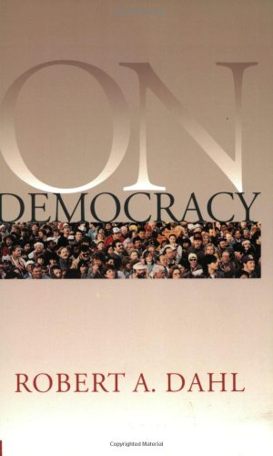 On Democracy (Yale Nota Bene)