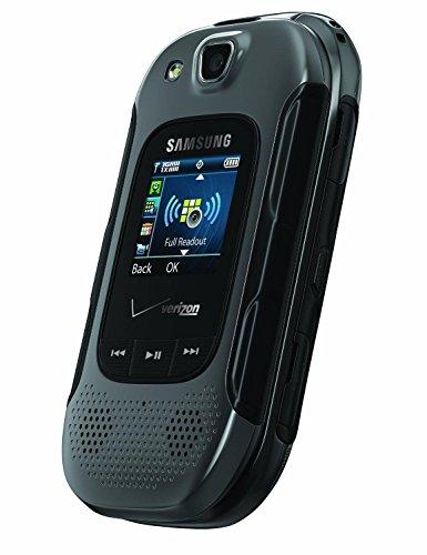 Samsung Convoy 3 SCH-U680 Rugged 3G Cell Phone - Verizon 3g Cell Phones
