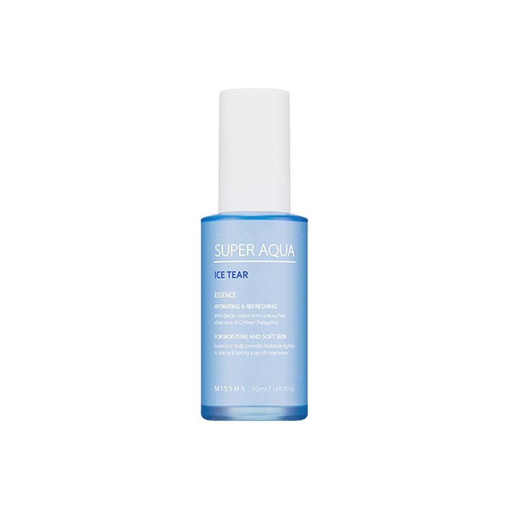 MISSHA–Super Aqua Ice Tear Essence
