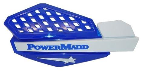 Black PowerMadd 34210 Star Series Handguard