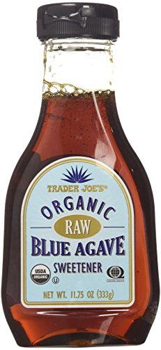 9. Trader Joe's – Organic Blue Agave Sweetener