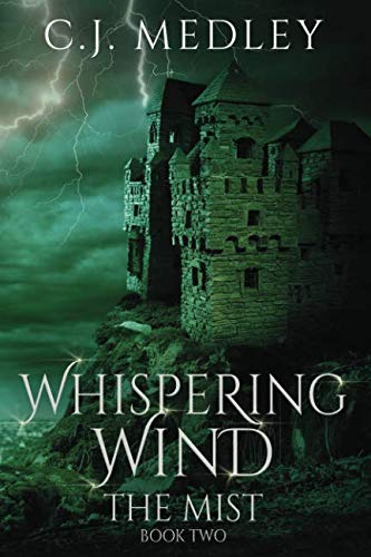 (Whispering Wind The Mist (Volume 2))