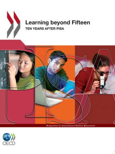 Pisa: Learning Beyond Fifteen: Ten Years After Pisa by Organization For Economic Co-Operation & Development