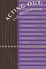 Acting Out: The Workbook Paperback