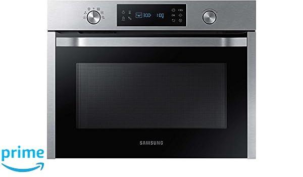 Samsung NQ50K3130BS Integrado 50L 900W Acero inoxidable ...