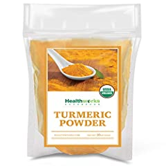 """Turmeric, also known as Curcuma Longa, tumeric, haldi, polvo de turmeric, is an orange/yellow colored spice that has been a staple in Middle Eastern and Southeast Asian cooking for thousands of years. Traditionally called """"Indian saffr..."""