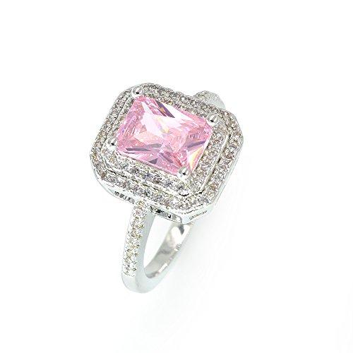 002 Pink Diamond - 1