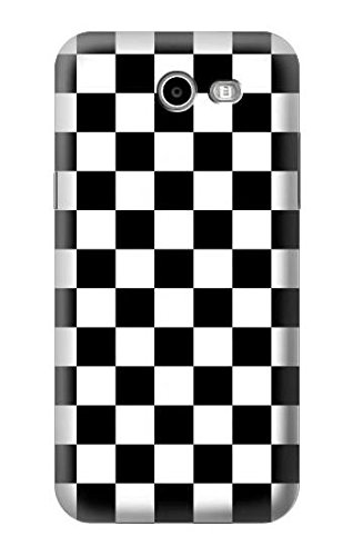 Amazon.com: r1611 Checkerboard tablero de ajedrez Carcasa ...