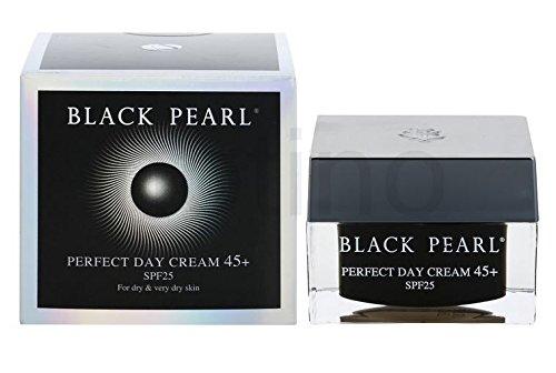 Sea of Spa Black Pearl Perfect Day Cream 45 Plus SPF 25 -
