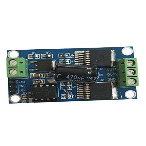 モータードライブドライブボード拡張ボード Hブリッジ モータドライバシールド Arduino対応