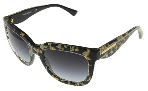 Dolce & Gabbana Sunglasses Women DG4197 2745/8G - Collection New Dolce Gabbana