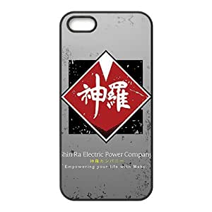 Shin-Ra Electric Power Company Cell Phone Case for iPhone 5S