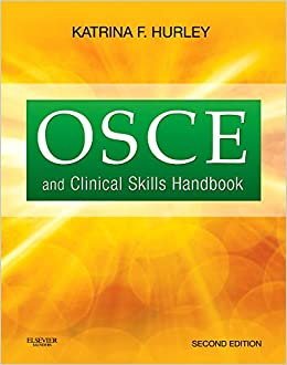 OSCE and Clinical Skills Handbook