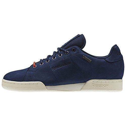 Pour Baskets Homme Reebok Reebok Baskets Bleu RzfwSTnq