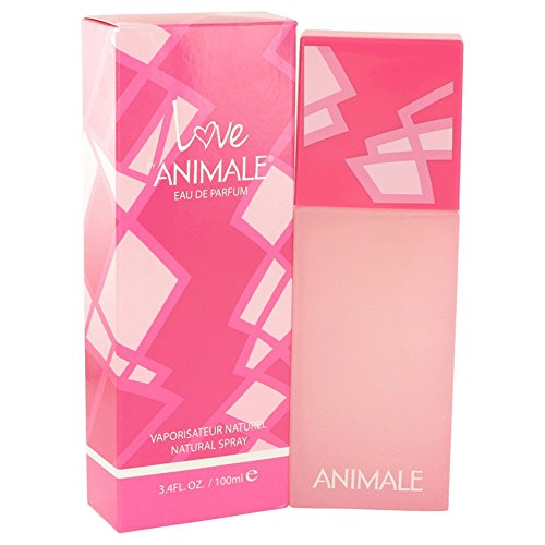 Animal With Womens (Animale Love for Women, 3.4 fl oz)