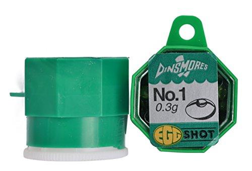 Dinsmores Egg Shot - Single Shot Dispenser - Size BB