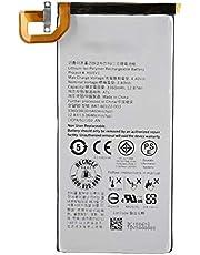 3360mAh Big Capacity Original Replacement Battery Compatible for BlackBerry Priv STV-100 76g