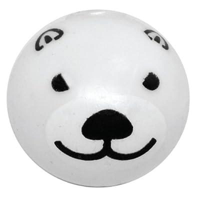 Splat Ball - Polar Bear: Toys & Games