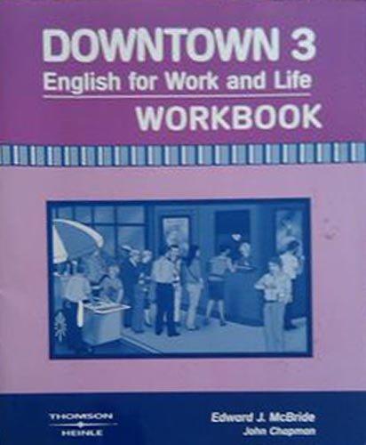 Downtown 3: Workbook