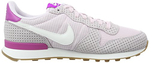 Wht Blchd Donna Gm Corsa Md Smmt Wmns Internationalist Multicolore Scarpe da Brwn Nike Llc X0qwTw