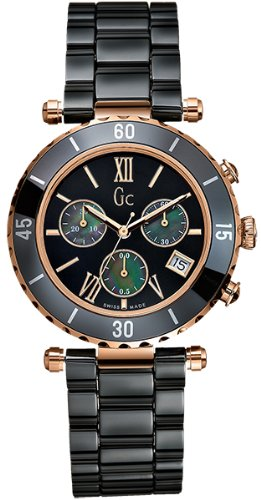 Relojes Mujer Gc GC Diver Chic 47504M2