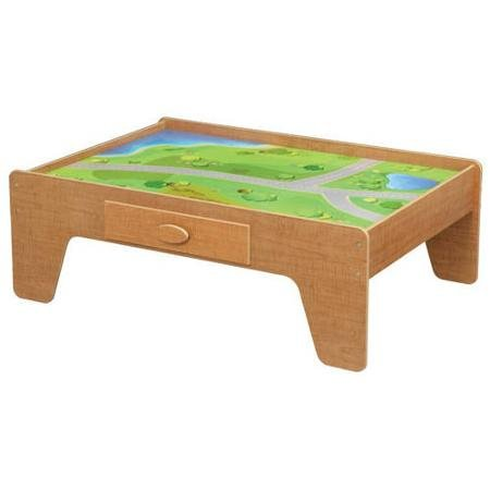 Activity Table with Drawer by Maxim Mfg.